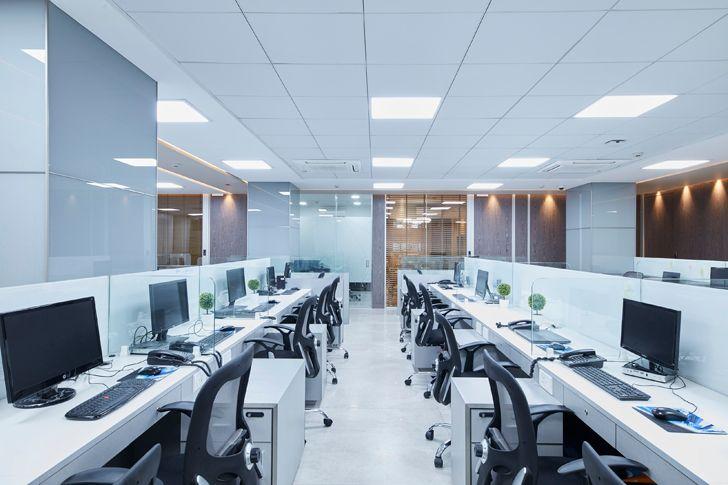 """central workstations AgarwalFastenersOffice MaheshPunjabiAssociates indiaartndesign"""
