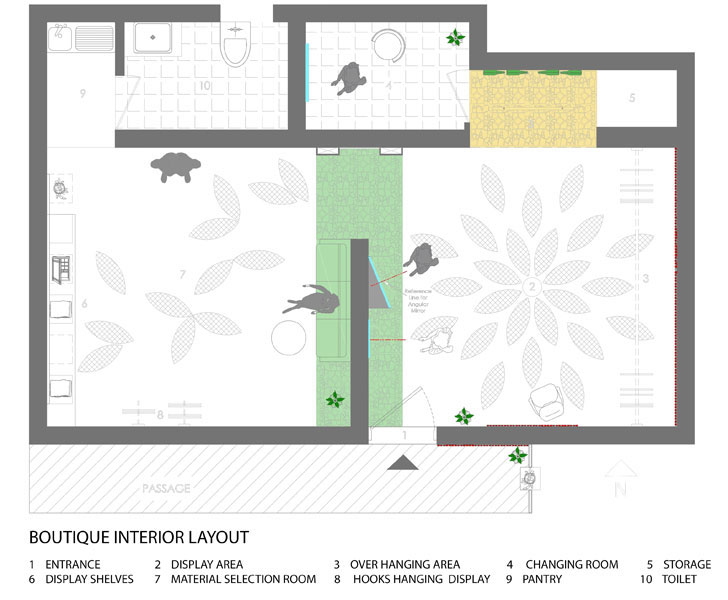 """floor plan ShefaliStudio ManojPatelDesignStudio indiaartndesign"""