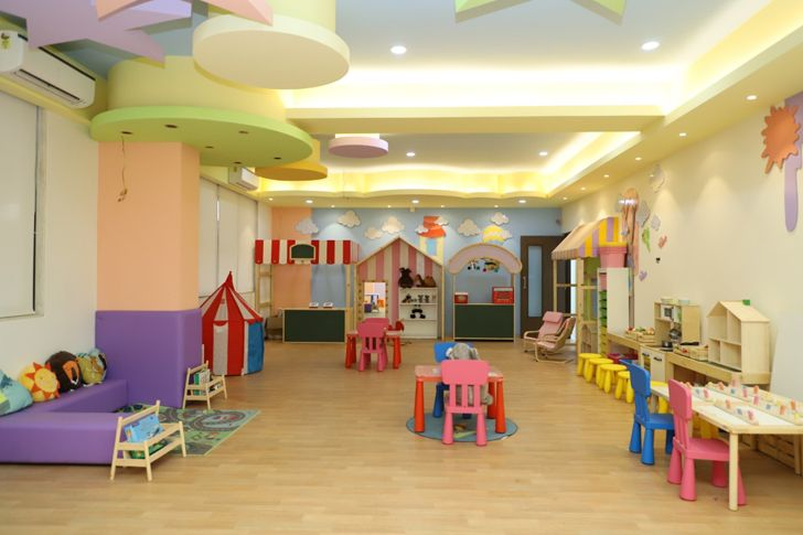 """balaji international school childcare kajal gaba indiaartndesign"""