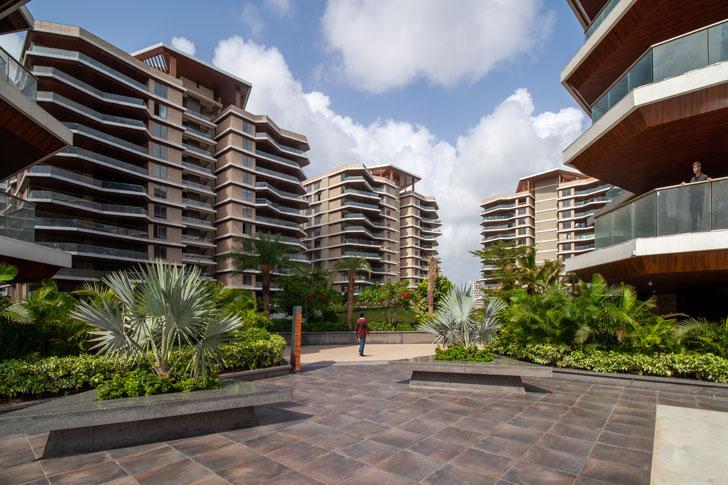 """""""recreation area Excellenseaa126 HappyHomes Surat SanjayPuriArchitects indiaartndesign"""""""