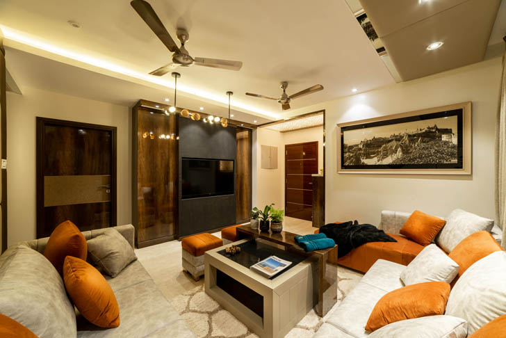 """living ChennaiHome LuxurySpaceDesign indiaartndesign"""