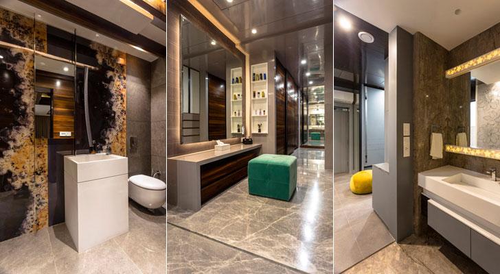 """washrooms AccordHouse PlanetDesignStudio indiaartndesign"""