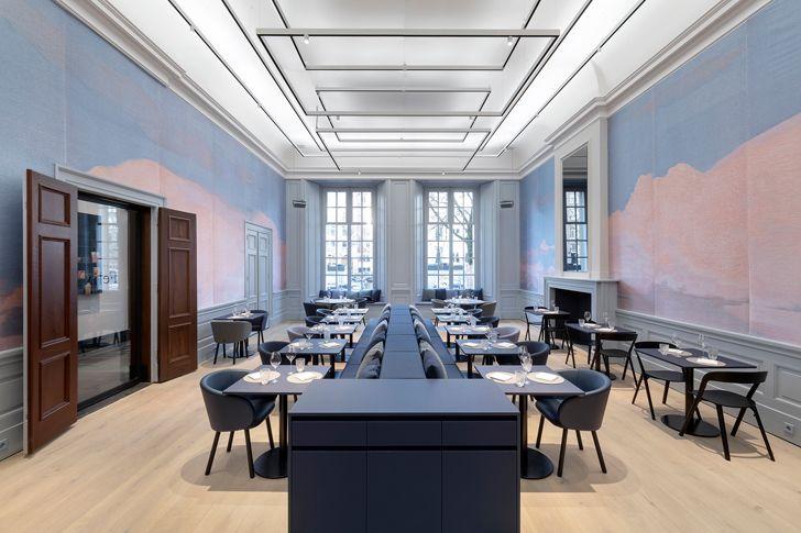 """FelixMeritis Restaurant i29interiorarchitects indiaartndesign"""