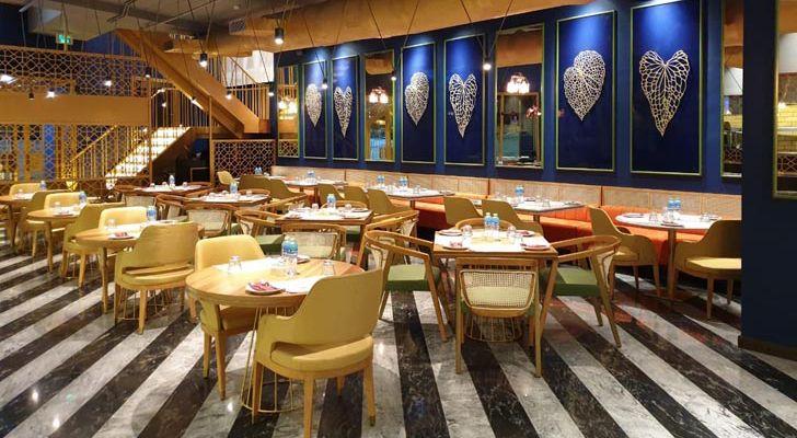 """""""Masala Canteen Doha Kailash Parbat DA Designs indiaartndesign"""""""
