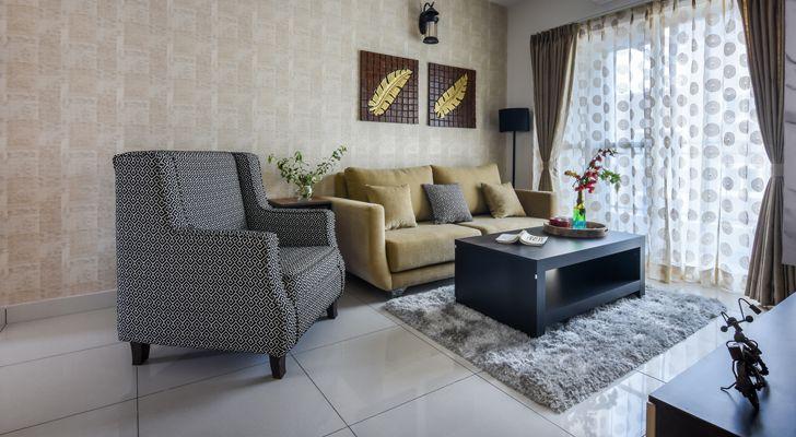 """Bengaluru home InteriorsByRanjani indiaartndesign"""
