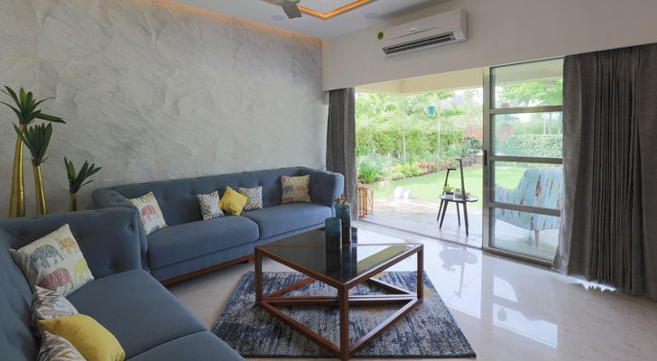 This Ahmedabad home is a posy of challenges turned into opportunities