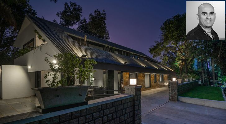 """Numi office hyderabad Urban Zen Architects indiaartndesign"""