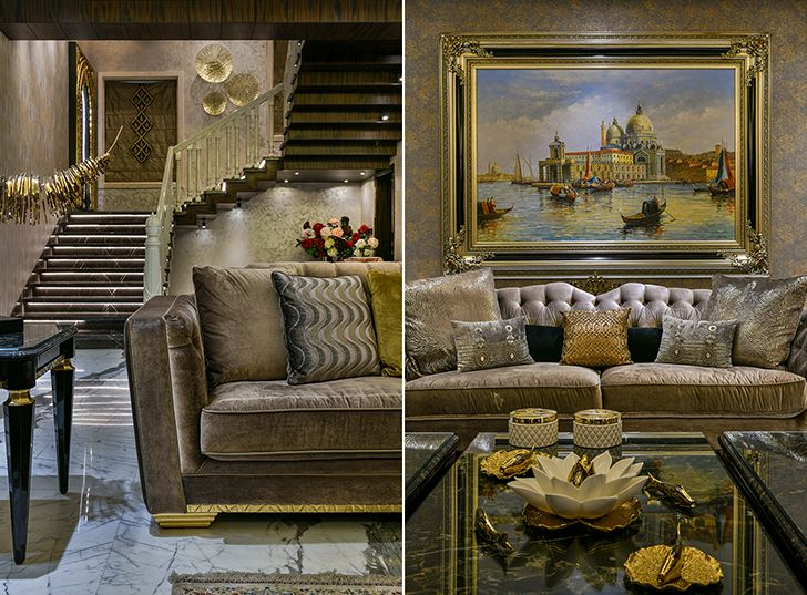 details luxurious raigarh home moroccan theme shilpisonarcreations indiaartndesign