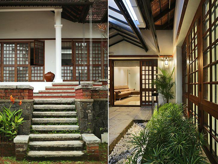 architecture kottayam villa Studio 3TwentyOne indiaartndesign