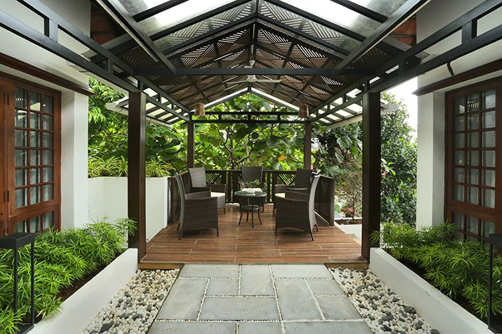 vernacular architecture kottayam villa Studio 3TwentyOne indiaartndesign