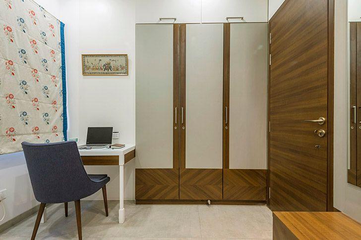 study area mumbai home OHAStudios indiaartndesign