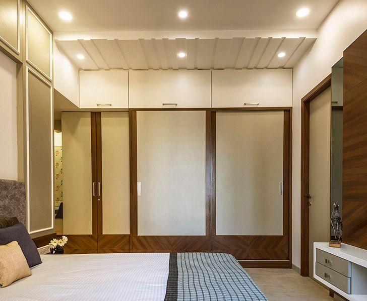 wainscotting panels mumbai home OHAStudios indiaartndesign