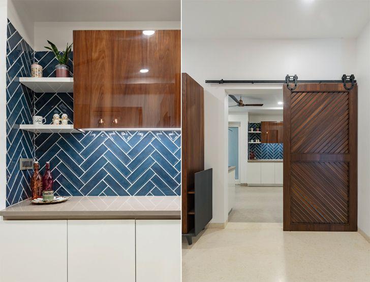 kitchen framed chimera IntrigueDesignStudio indiaartndesign