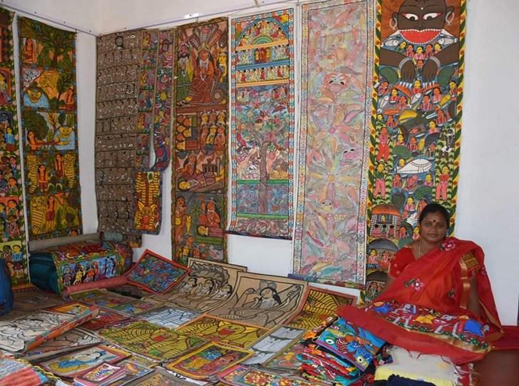 """The evolving art of patachitra indiaartndesign"""