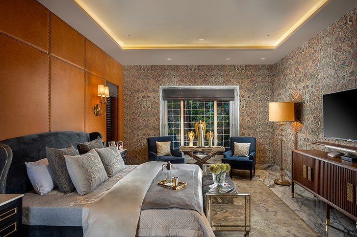 """""""bedroom Kolkata residence BeyondDesigns indiaartndesign"""""""