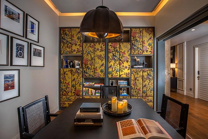 """""""dining Kolkata residence BeyondDesigns indiaartndesign"""""""