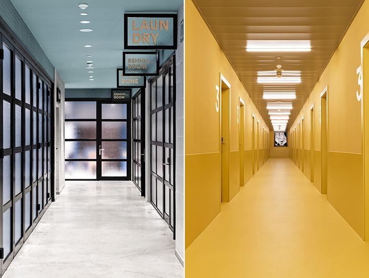 corridors resa bilbao masquespacio indiaartndesign