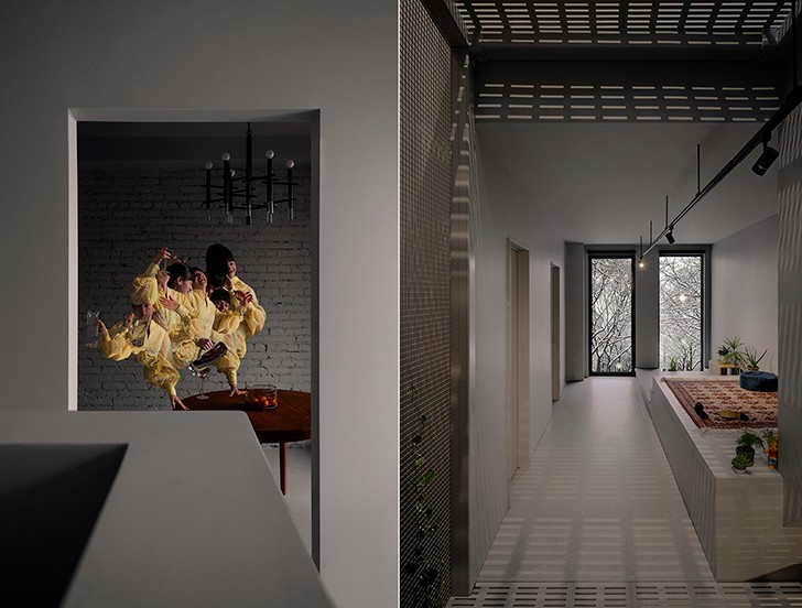 """""""MSO JeanVervilleArchitects indiaartndesign"""""""