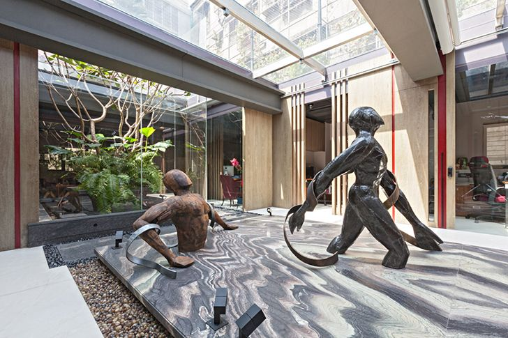 interior design trends2021 KNSArchitects indiaartndesign