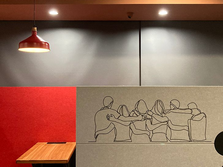 Coruscate2 officedesign by Studio17 indiaartndesign