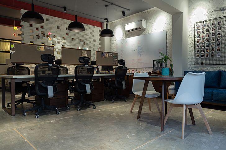 office StudioDot indiaartndesign