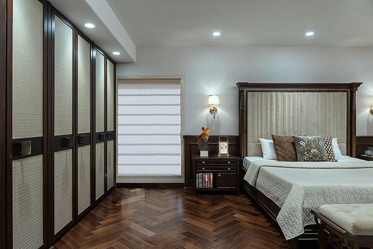"""bedroom kolkatahome ASquareDesigns indiaartndesign"""