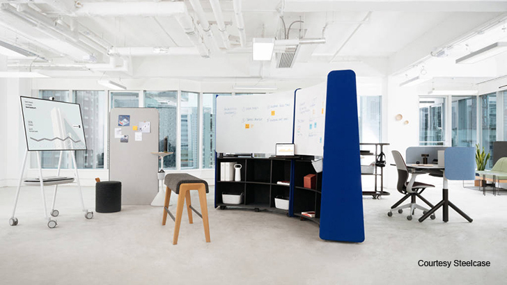 """officesystems steelcase indiaartndesign"""